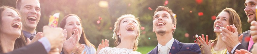 Guide to Your Outdoor Wedding